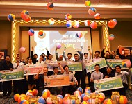 MyTRIZ Competition 2013 Winners